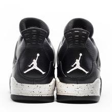 AIR JORDAN 4 RETRO LS 314254-003 乔丹篮球鞋