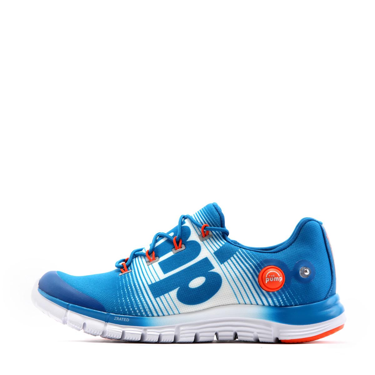 REEBOK ZPUMP FUSION M49953 跑步鞋