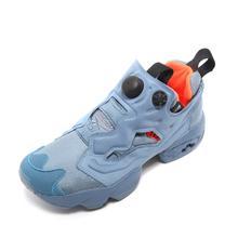 REEBOK INSTAPUMP FURY TECH V63047 跑步鞋