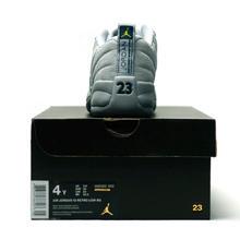 AIR JORDAN 12 RETRO LOW BG 308305-002 篮球鞋