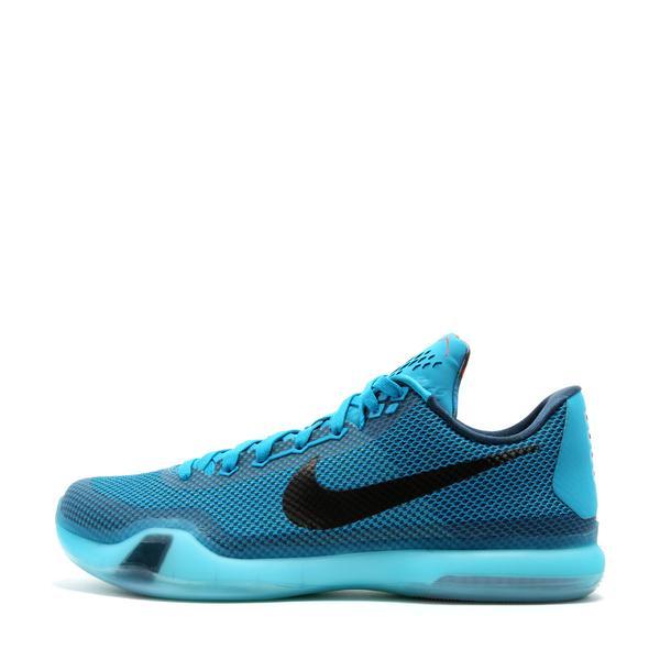 NIKE KOBE X EP 745334-403 篮球鞋 科比