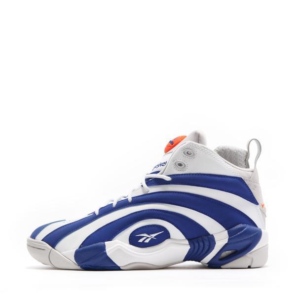 REEBOK PUMP SHAQNOSIS M49243 篮球鞋