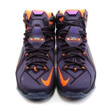 NIKE LEBRON XII EP 707781-583 篮球鞋