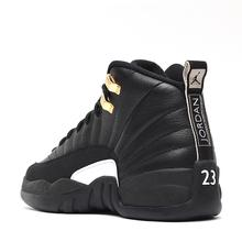 AIR JORDAN 12 RETRO BG 153265-013 乔丹篮球鞋
