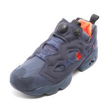 REEBOK INSTAPUMP FURY TECH V63499 跑步鞋